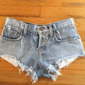 Carmar Denim Shorts